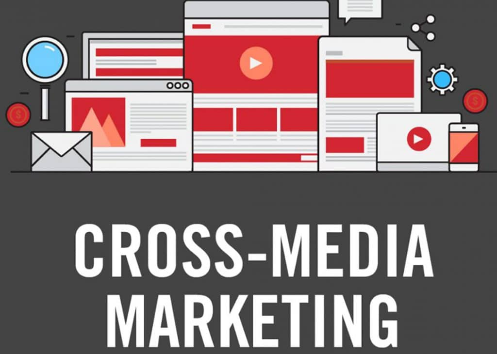 cross media marketing