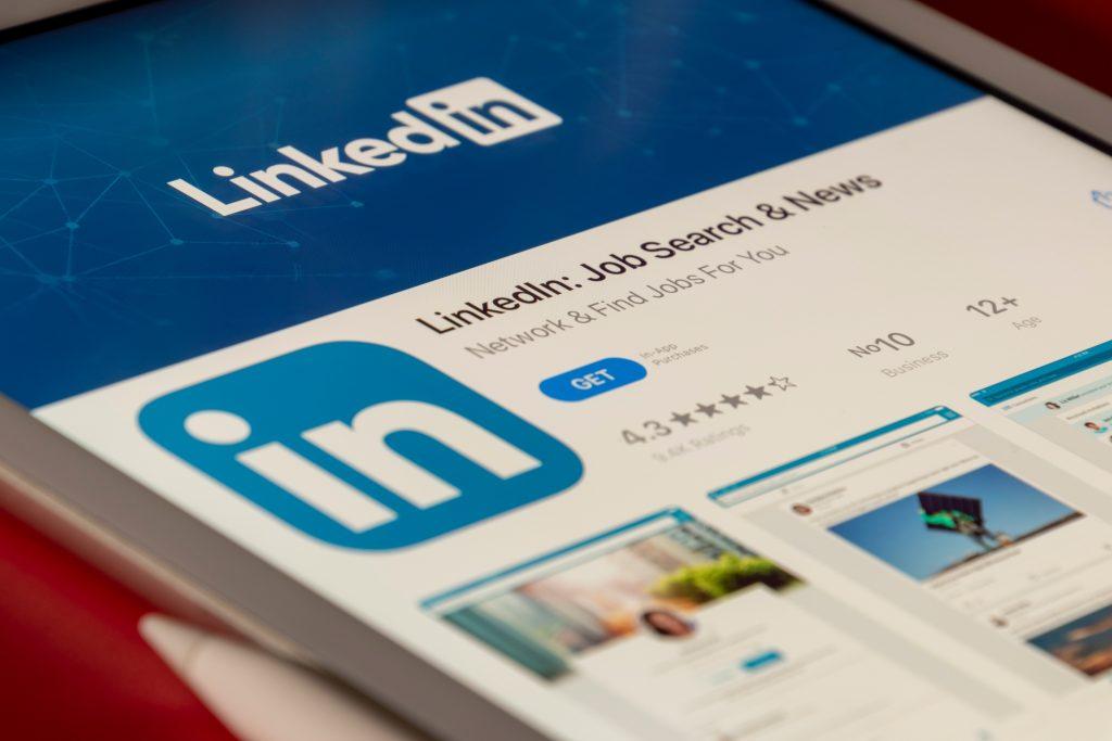 Leveraging LinkedIn Blog Photo